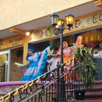 Mexican Restaurant Open Late San Jose