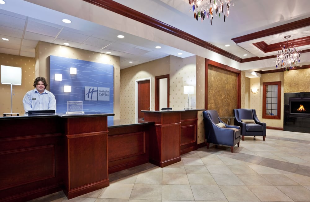 Photo of Holiday Inn Express Bentleyville: Bentleyville, PA