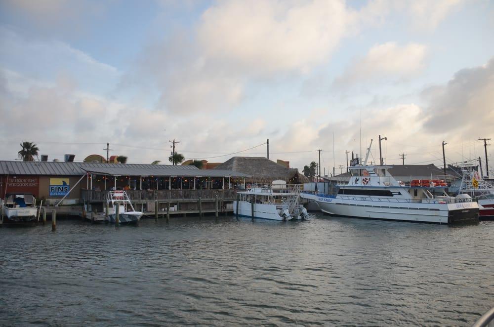 Deep sea headquarters 33 photos 20 reviews boat for Port aransas deep sea fishing