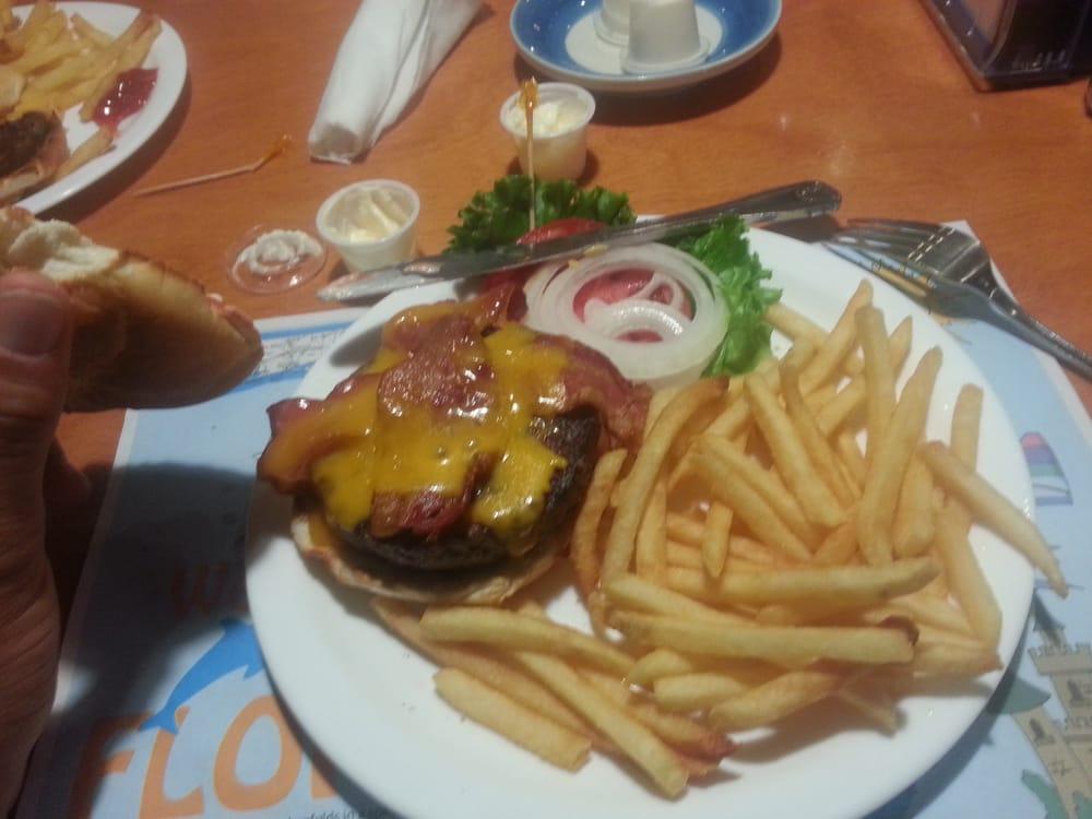 Hamburger Heaven West Palm Beach