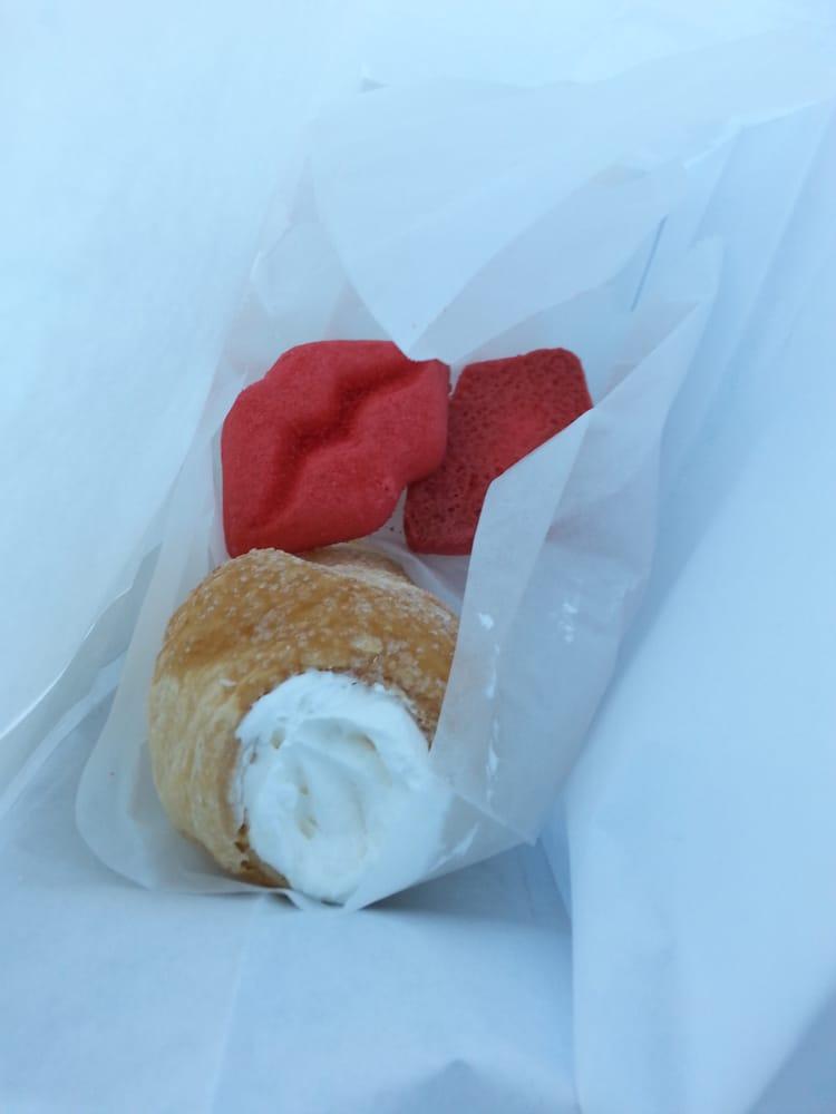 Bliss Bakery Virginia Beach Va