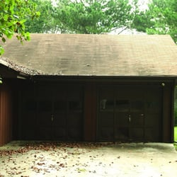 Photo Of Accurate Roofing   Austin, TX, United States. Before Old Roof And