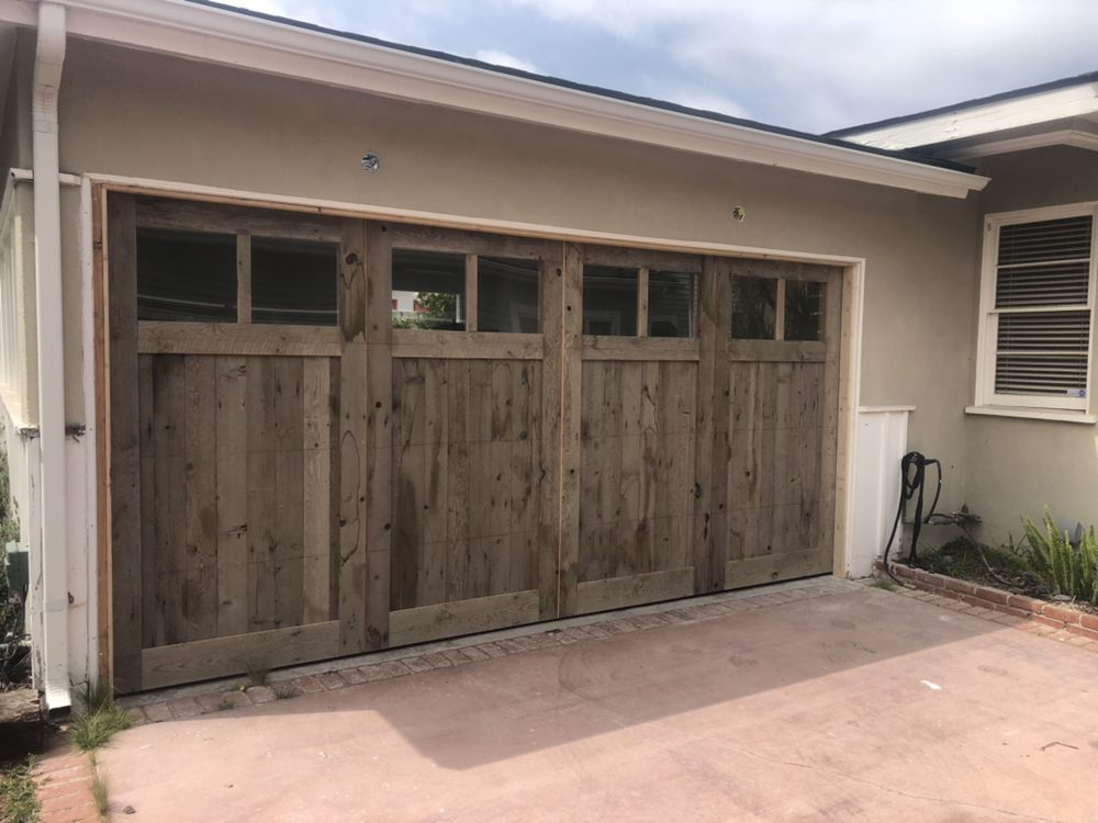 Infinity Garage Doors & Gates