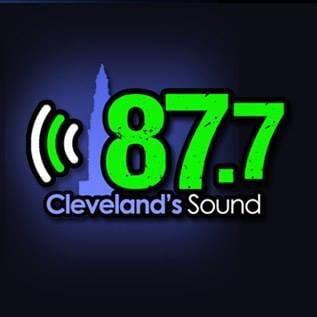 87.7    WLFM-LP  Cleveland Sound