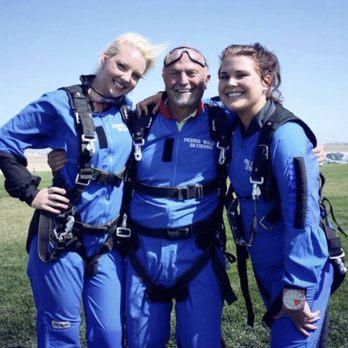 Skydive Perris - 367 Photos & 405 Reviews - Skydiving - 2091 Goetz