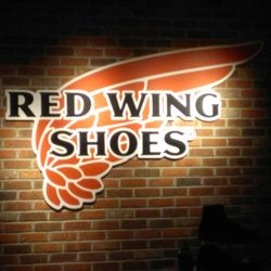 Photo Of Red Wing Shoe Harrisburg Pa United States Snow