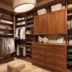 Closet Designs And