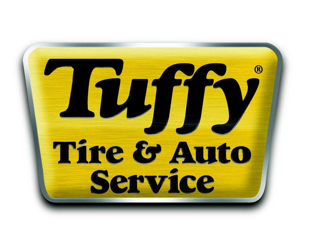Tuffy Tire & Auto Service Center: 3509 Owen Rd., Fenton, MI