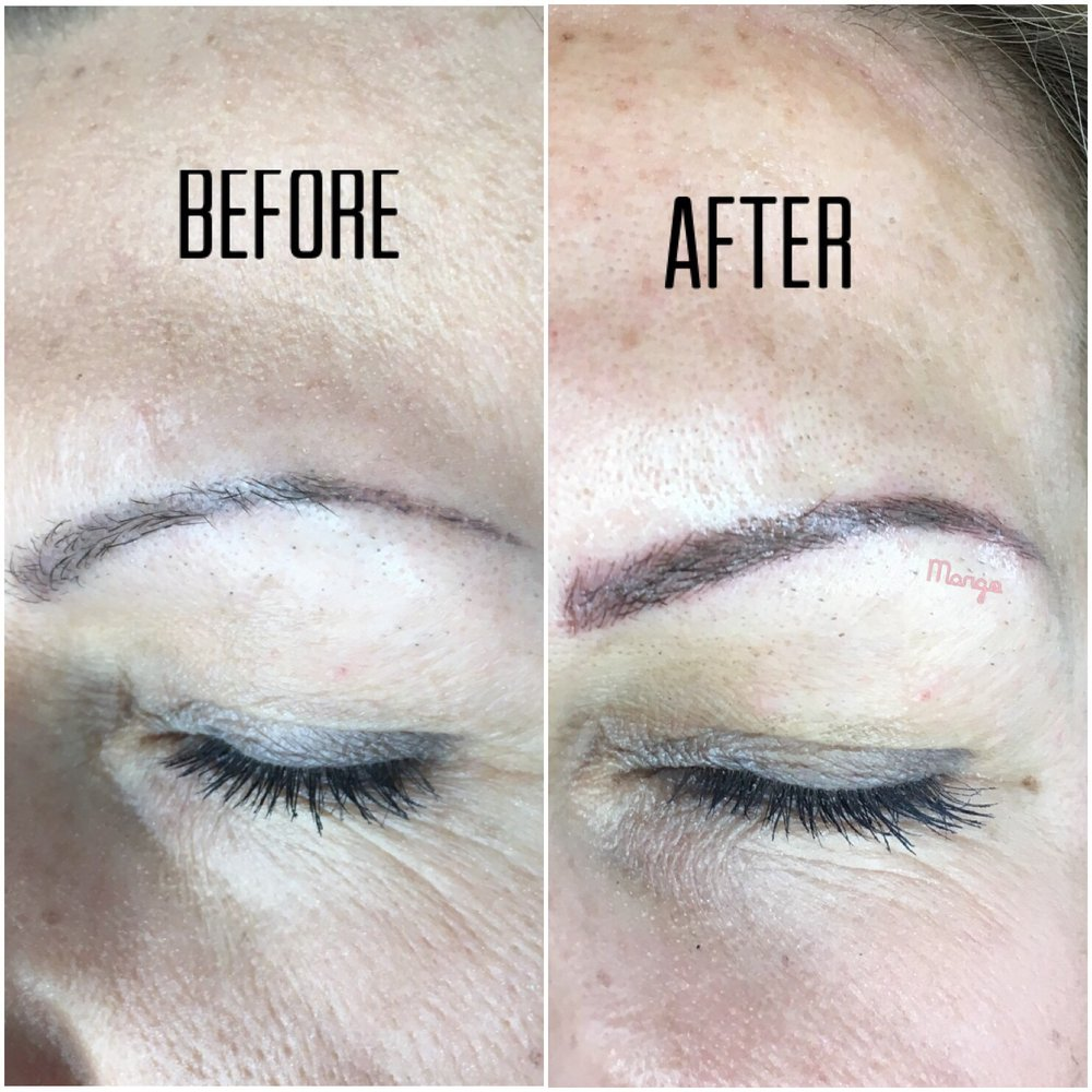 Margo\'s Art of Waxing and Spa Services - Eyebrow Services - Burnaby ...