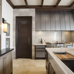 Exquisite Kitchen Design - Interior Design - 601 S Broadway, Baker ...