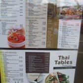 Thai Table - 10 Photos - Thai - 737 Mountain Hwy, Bayswater ...
