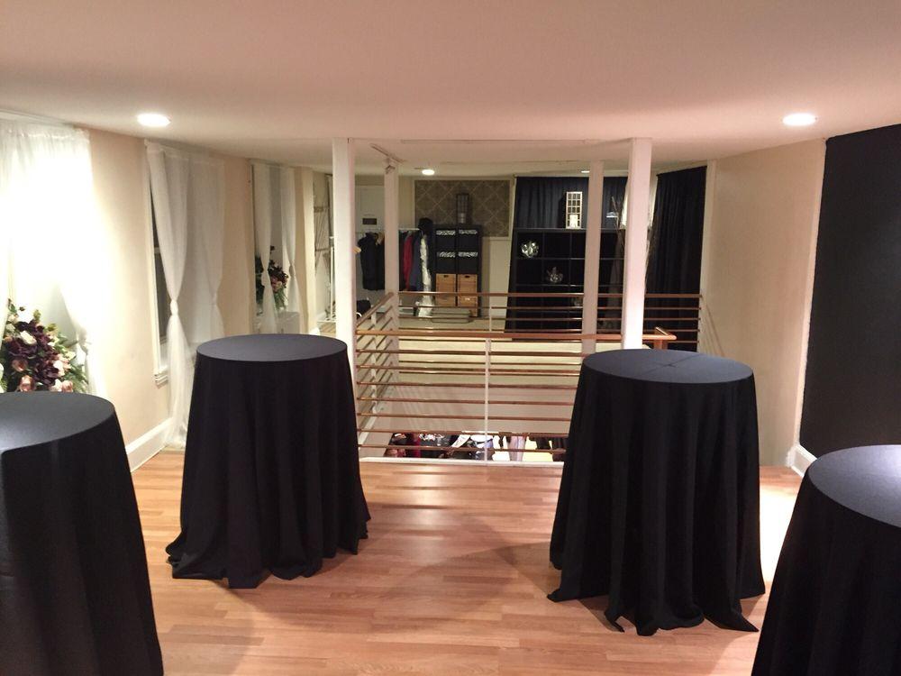 The Event Studio