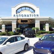 Autonation Ford Jacksonville 13 Photos 63 Reviews Car Dealers
