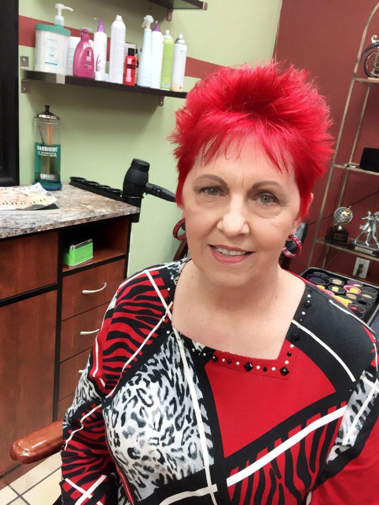 Oak Ridge Hair Design: 6024 S Orange Ave, Orlando, FL