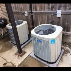 Photo Of Winter Gardens Heating And Air Conditioning   Lakeside, CA, United  States. AC Unit Repair