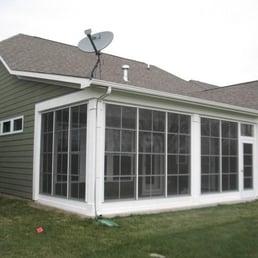 Photo Of American Patio Enclosures   Indianapolis, IN, United States