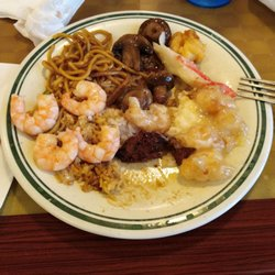 Grand China Buffet And Grill