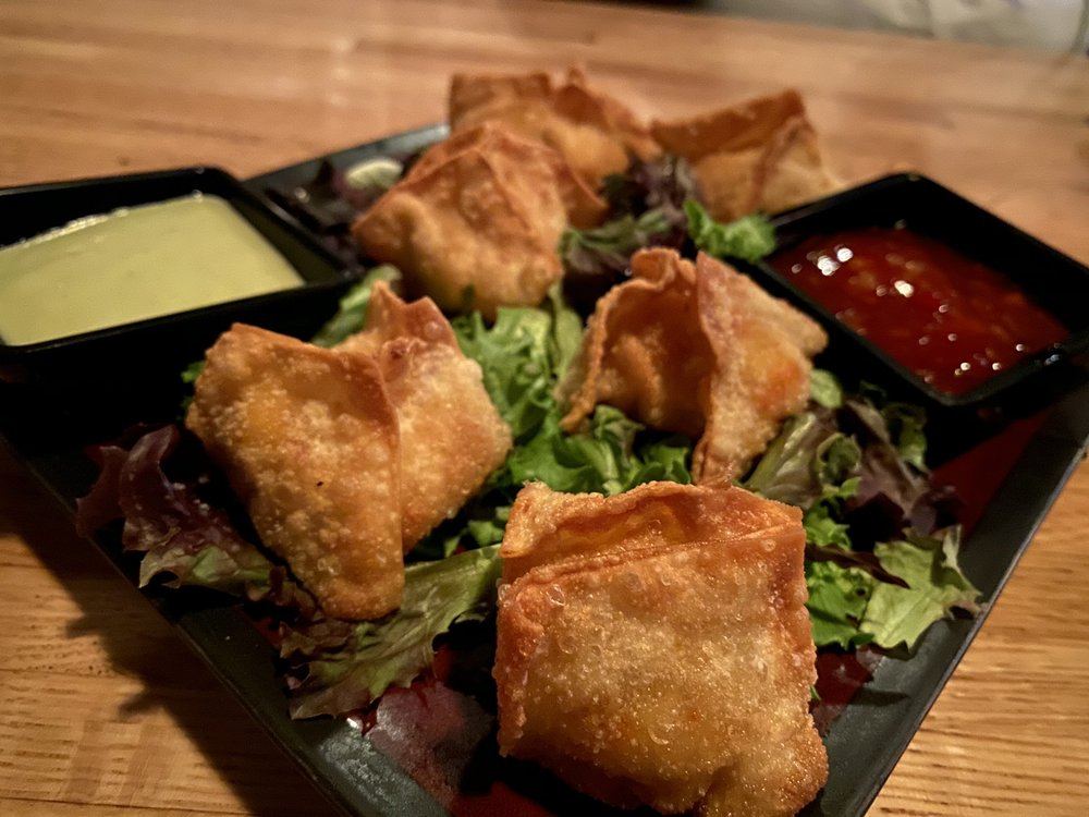 SakiTumi Grill & Sushi Bar: 807 Gervais St, Columbia, SC