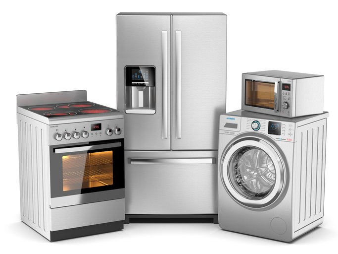 CK Appliance Repair