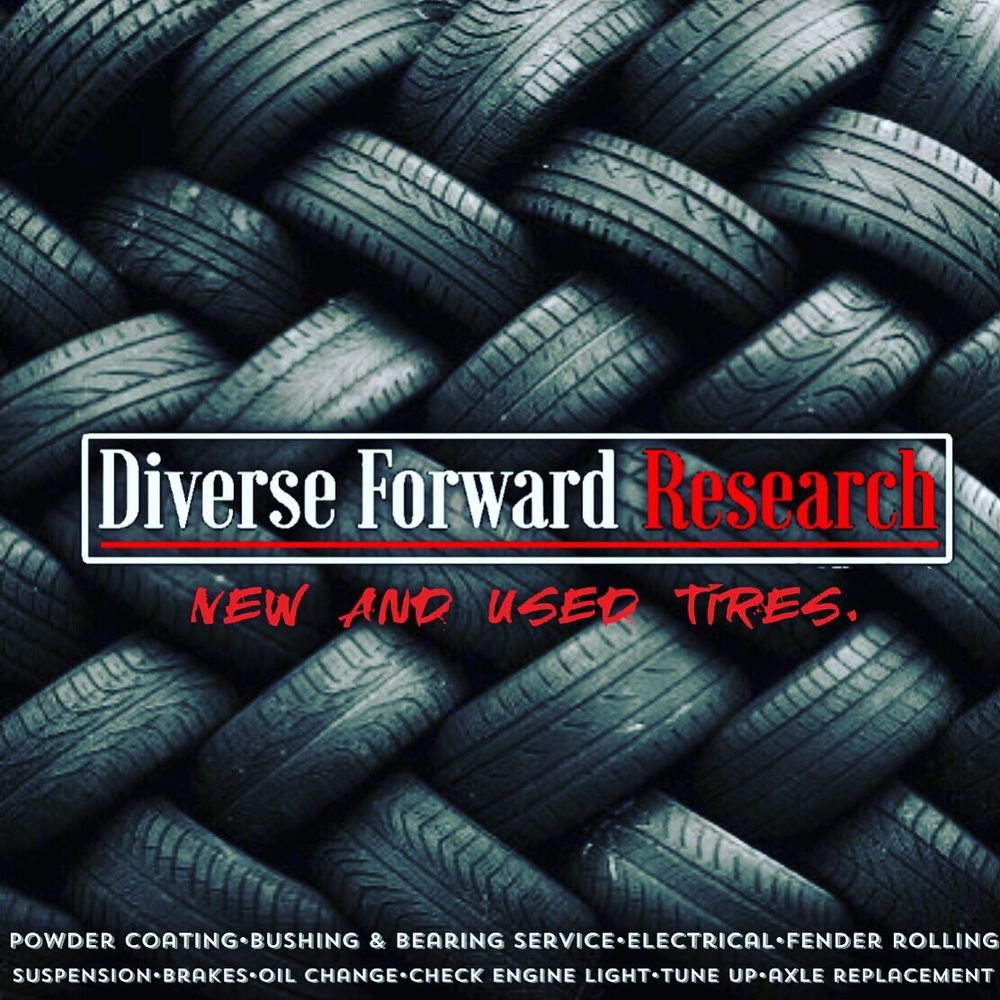 Diverse Forward Research: Manteca, CA