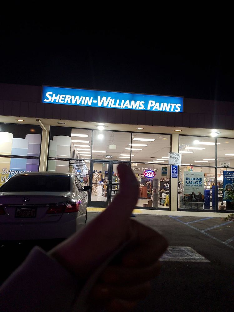 Sherwin-Williams Paint Store: 517 S Euclid St, Anaheim, CA