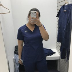 b7ff54f9a39 Photo of Absolutely Uniforms - San Jose, CA, United States. Grey's Anatomy  scrubs ...