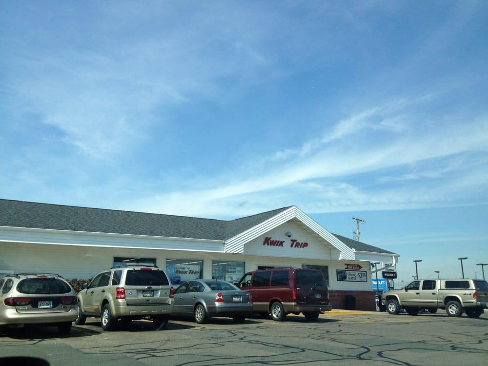 Kwik Trip Stores: 1123 W Johnson St, Fond du Lac, WI
