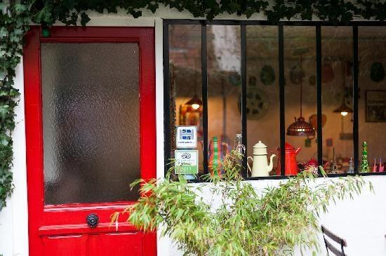 La maison bacana b bs 9 rue emile zola vitry sur - Table de jardin maison vitry sur seine ...