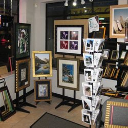 Framed cornered 42 photos 49 reviews framing 695 san jose photo of framed cornered san francisco ca united states solutioingenieria Images