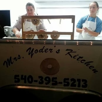 Mrs. Yoder\'s Kitchen - 29 Photos & 63 Reviews - Donuts - 15078 ...