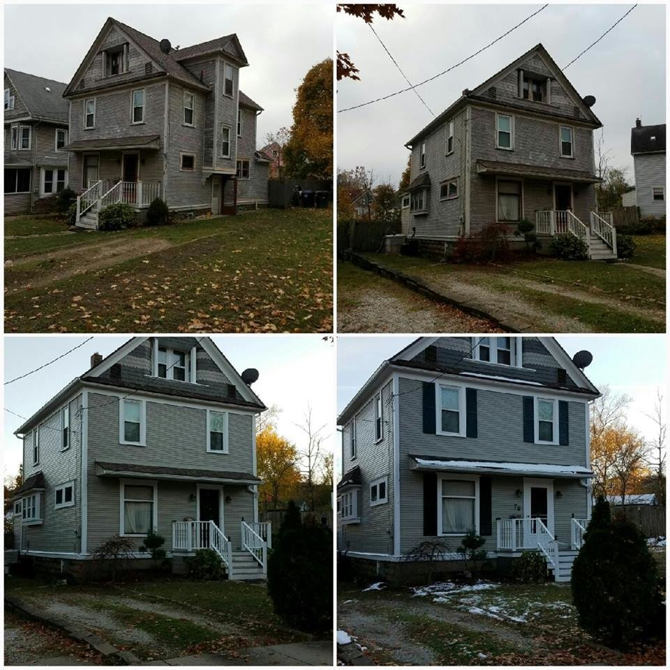 NORTHCOAST Painting and Pressure Washing: Canton, OH