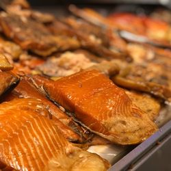 Local Ocean Seafoods