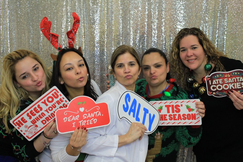 Party Photo Booth Events