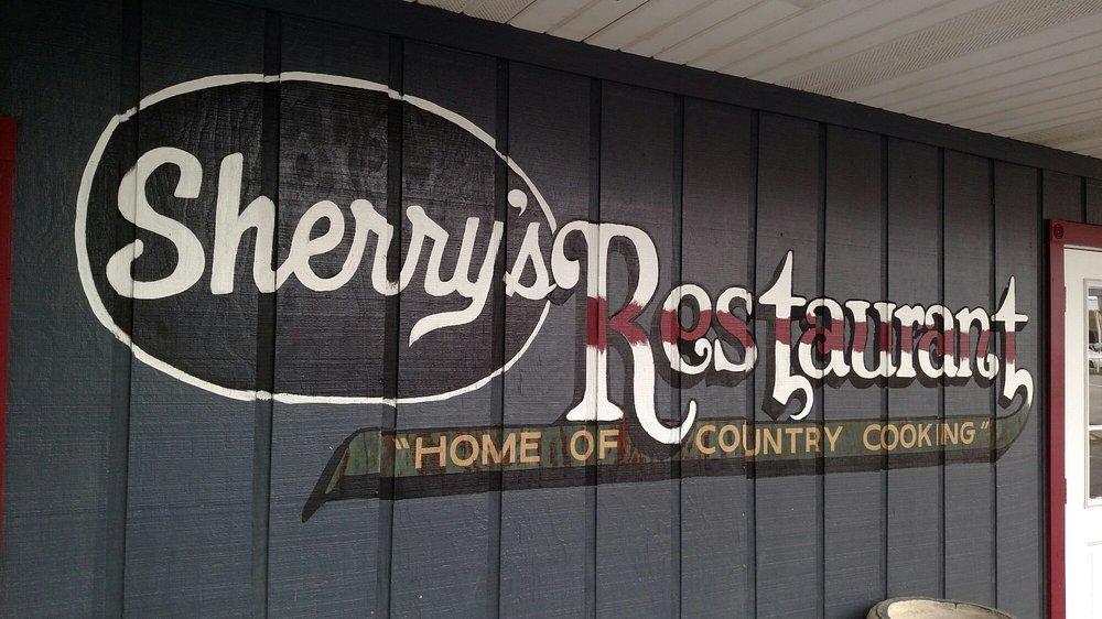 Sherry's Restaurant: 22 Hiseville Coral Hill St, Hiseville, KY