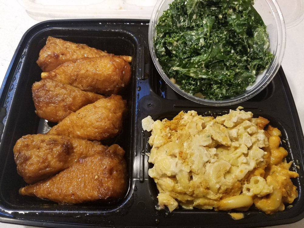 ELife Restaurant: 9185 Central Ave, Capitol Heights, MD