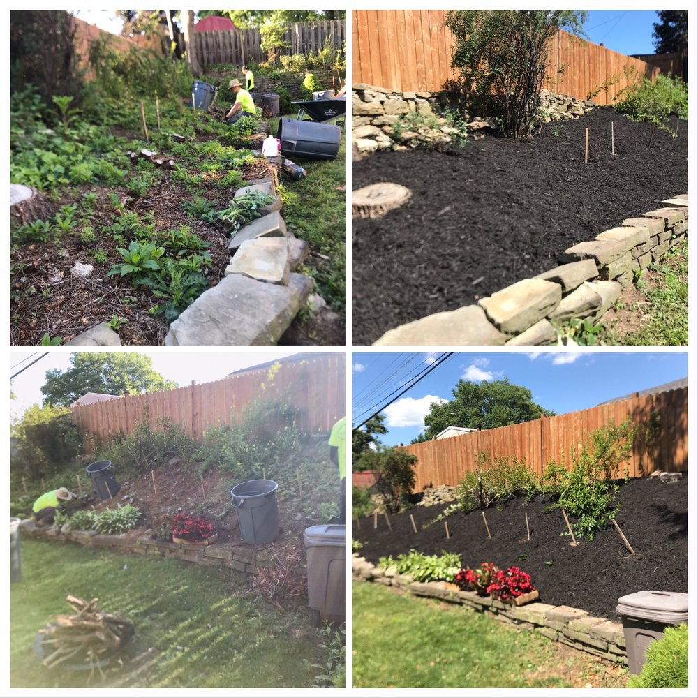 Bell Landscaping: Pittsburgh, PA