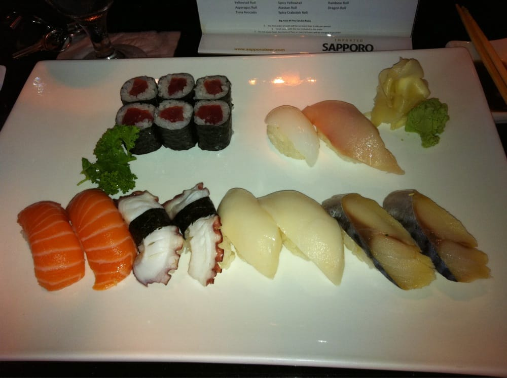 Sushi Restaurants In Orland Park Il