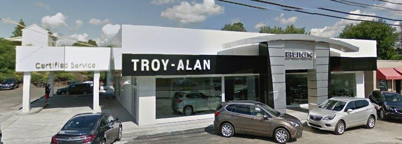Troy-Alan Buick: 358 Butler Rd, Kittanning, PA