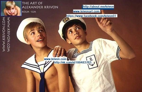 image gallery krivon international