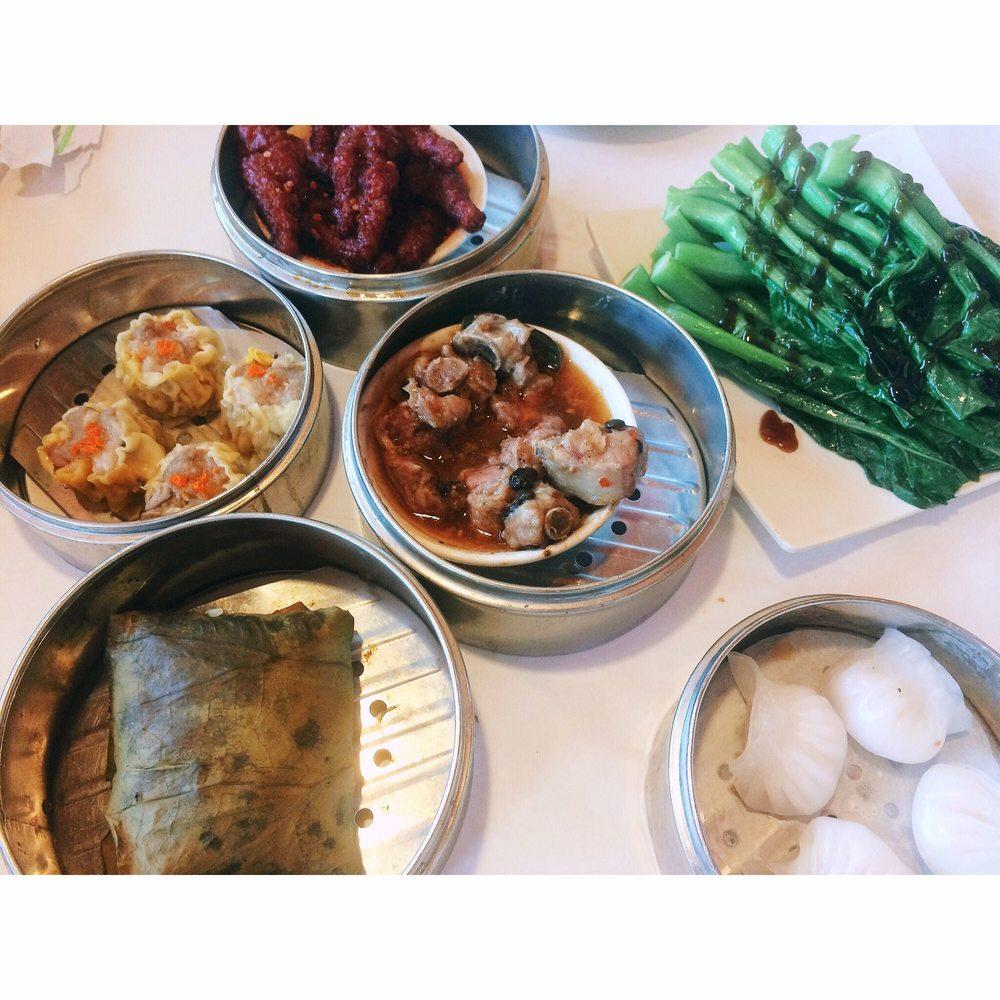 Zhang's Kitchen: 3948 Legacy Dr, Plano, TX
