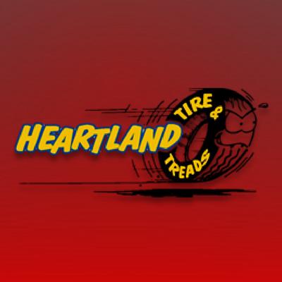 Heartland Tire & Treads: 6410 N 56th St, Lincoln, NE