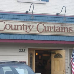 Country Curtains Home Decor 233 S Main St Naperville