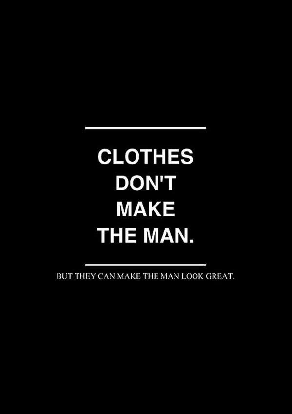 Shakespeare Quotes Clothes Make The Man From Hamlet What