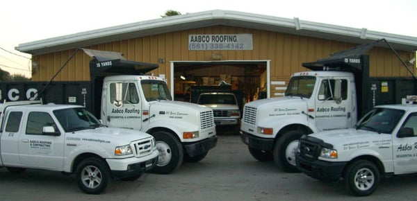 Aabco Roofing - Roofing - 160 W Camino Real, Boca Raton, FL