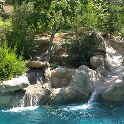 Photo Of Rock N Aquascape Pools   Azusa, CA, United States. Rock Pool ...