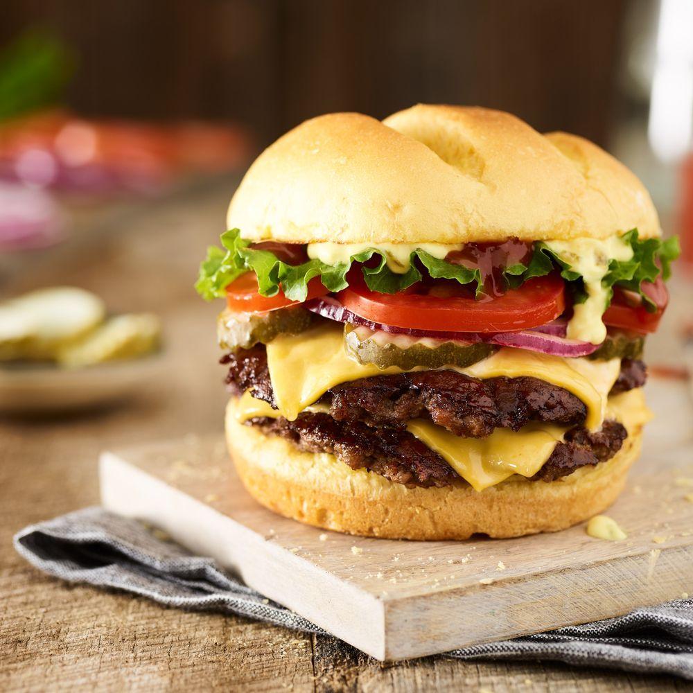 Smashburger: 5210 Kings Hwy, Brooklyn, NY