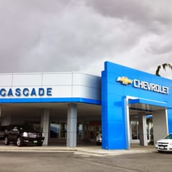 Wenatchee Car Dealers >> Cascade Autocenter - 15 Photos & 21 Reviews - Auto Repair ...