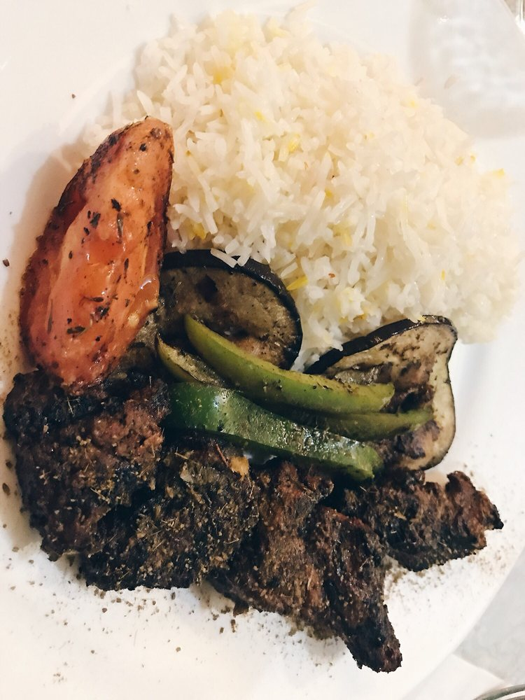 MoMo's Kebab: 2199 Lee Rd, Cleveland Heights, OH