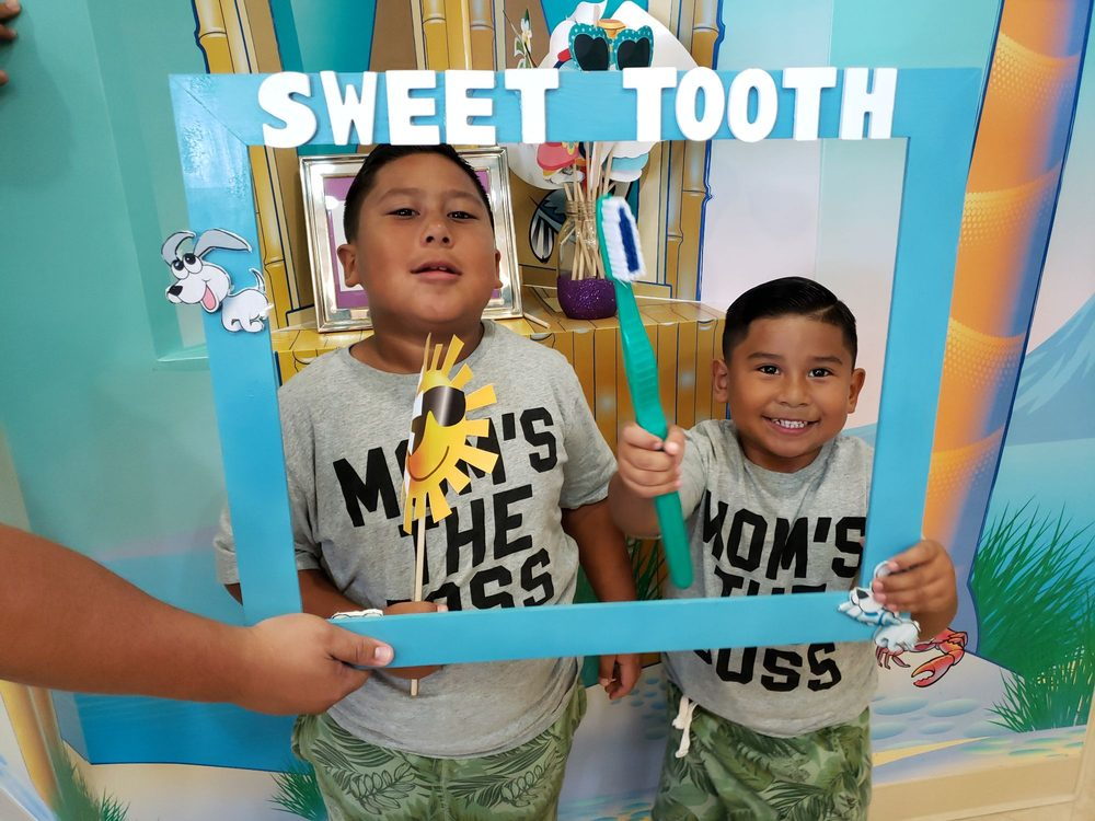 Sweet Tooth Children's Dentistry