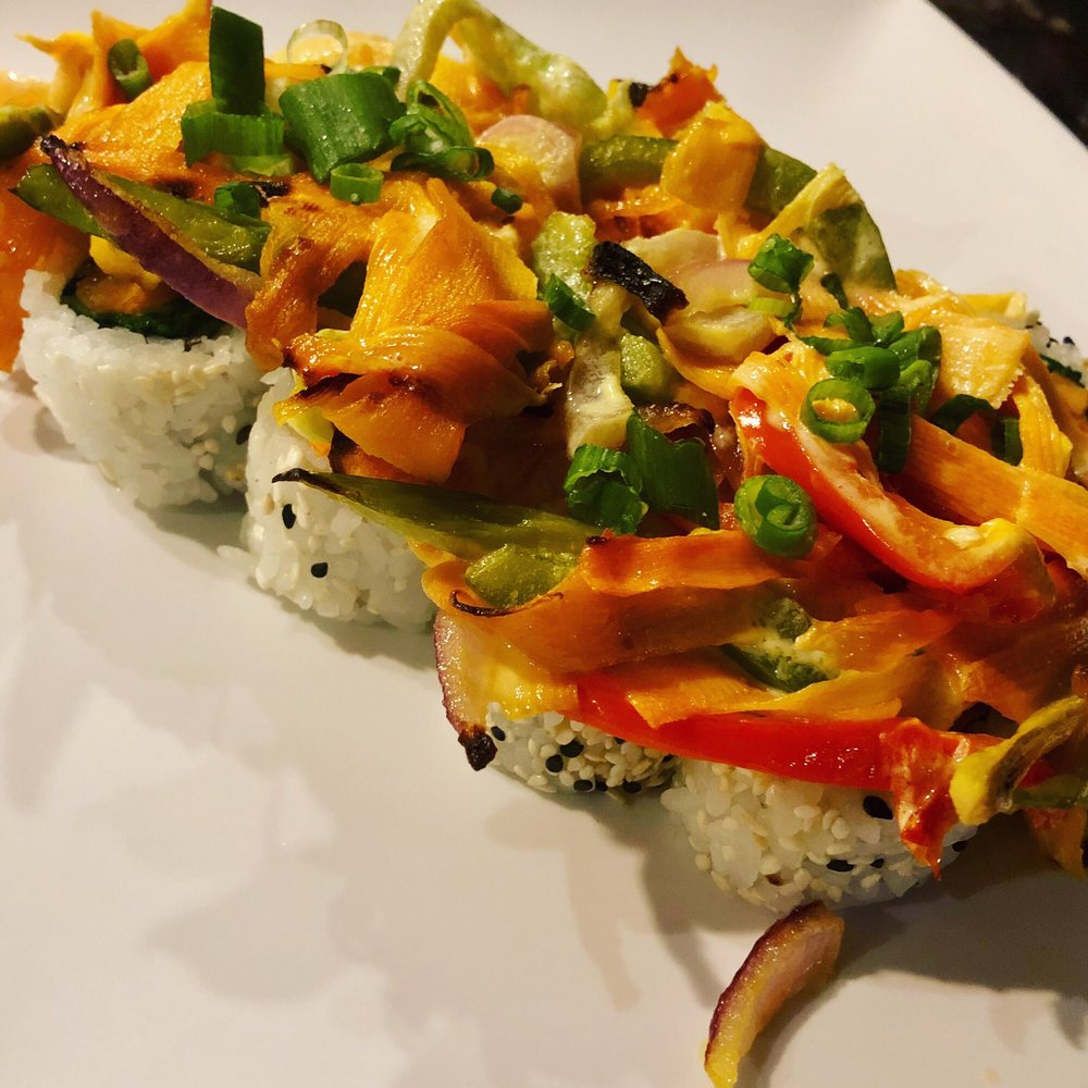 Origami Sushi: 6507 W Waters Ave, Tampa, FL